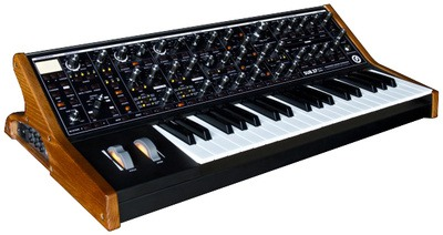 New Moogs In The UK
