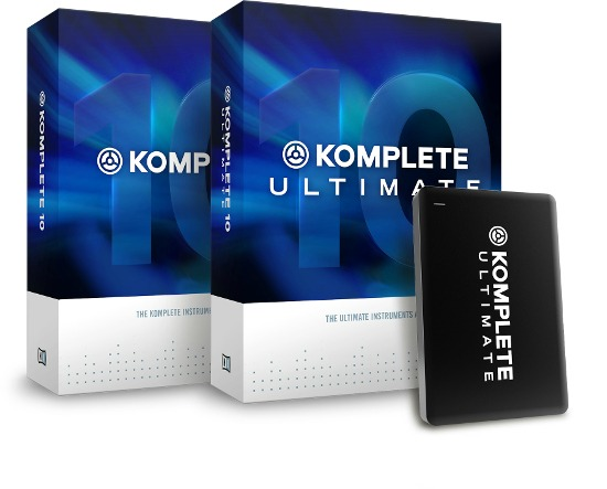 The Next Generation Of Komplete