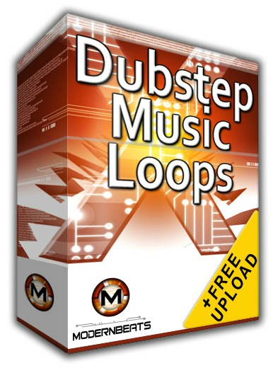 325 Dubstep Loops