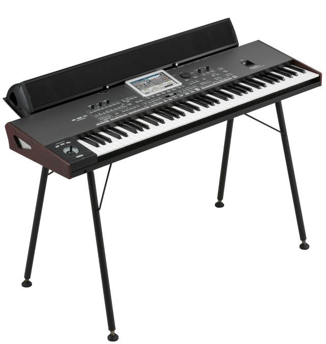 New Korg Keyboard