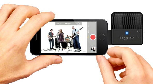 Improve Your Audio And Video iOS Recording