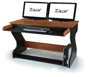 Media Workstation For Computer Based Setups