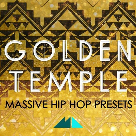 Hip Hop Sounds For Massive