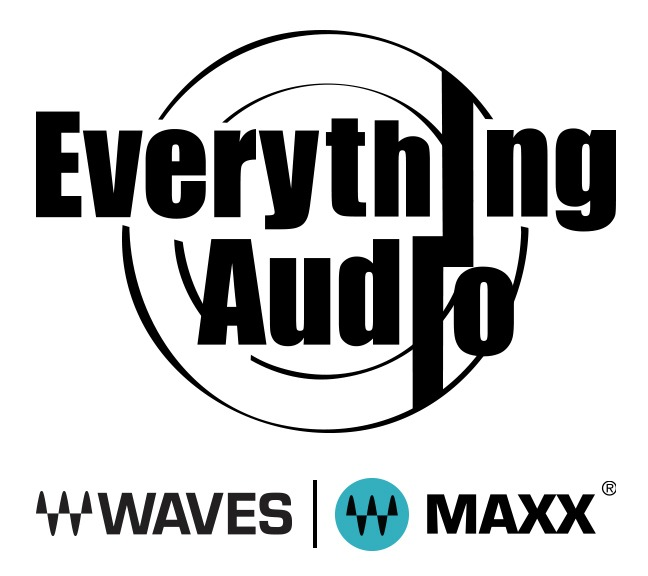 Waves Debuts Everything Audio Live