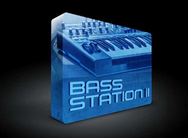New Sounds For Bass Station II