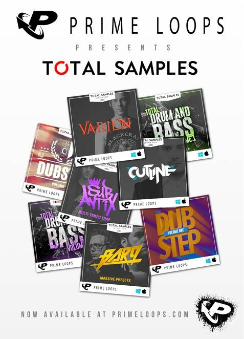 New Range Of Samples And Presets