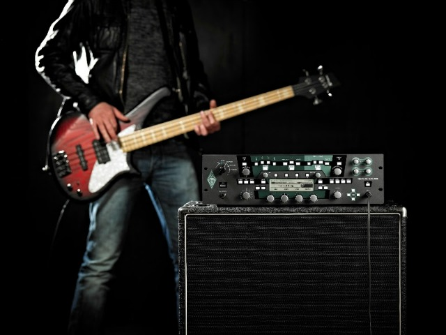 Kemper For Bass Players