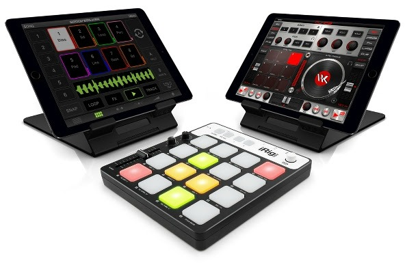 Groove Creation And DJ Apps Updated