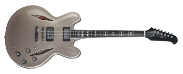 Limited Edition Dave Grohl Signature Guitar