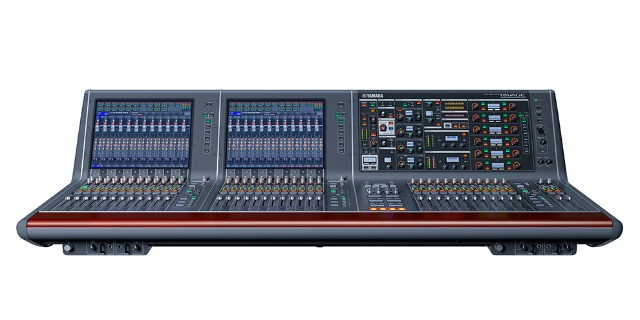 Eventide Announces Strategic Partnership With Yamaha