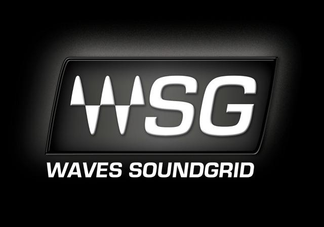 Waves SoundGrid Presentation In London