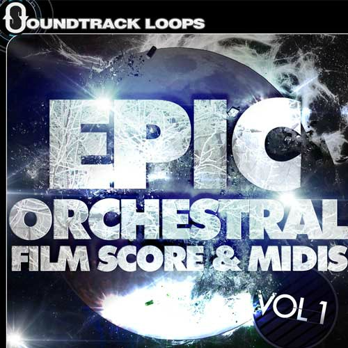Sounds For Epic Movies