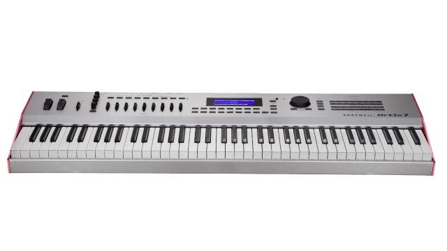 New Kurzweil Artis Series Stage Pianos