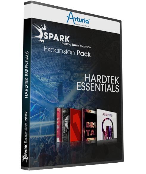 Expansion Pack For SPARK