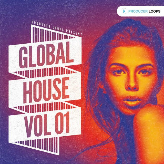 Construction Kits For International House Music