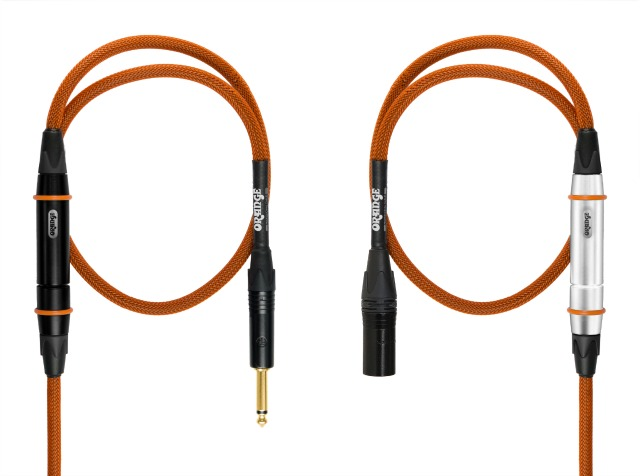 NAMM 2015: Don't Get Your Cables In A Twist