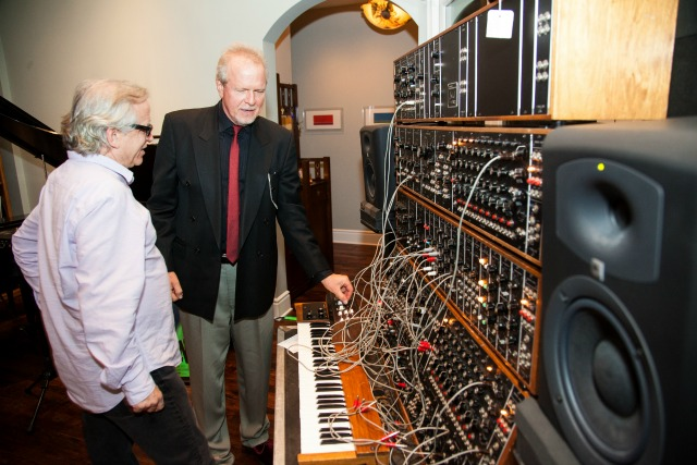 NAMM 2015: Bob Moog Foundation News