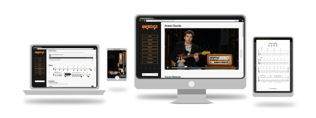 NAMM 2015: A New Way To learn Rock Guitar