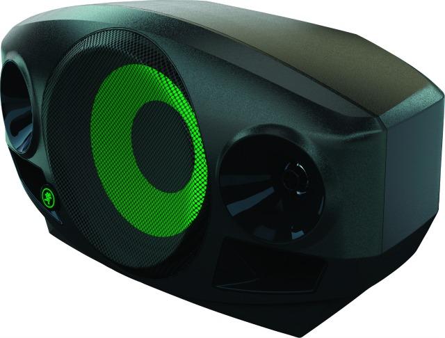 NAMM 2015: Battery-Powerable Portable PA