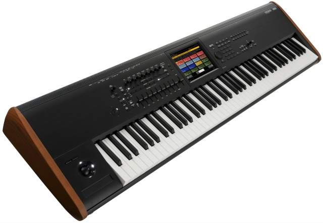 NAMM 2015: KORG's Most Powerful Synth