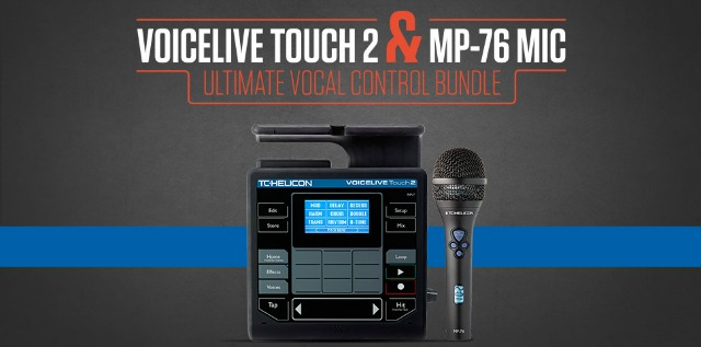 NAMM 2015: Ultimate Vocal Control