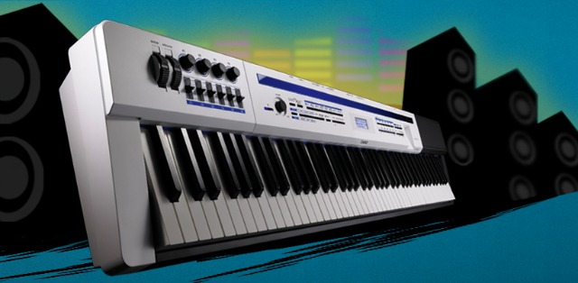 NAMM 2015: Four New Casio Digital Pianos