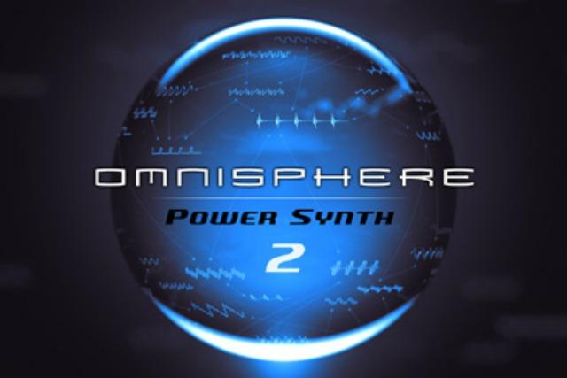 NAMM 2015: Spectrasonics Releases Omnisphere 2
