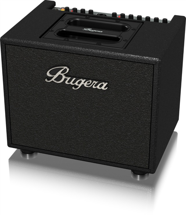 NAMM 2015: Portable Acoustic Amplifier