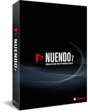 Nuendo 7 Previewed