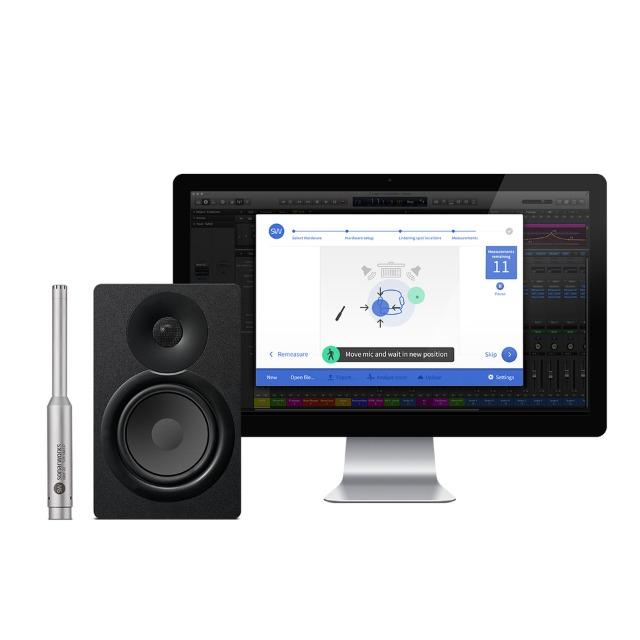 New Version Of Speaker Calibration Software