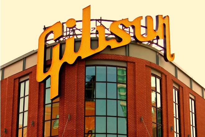 Some Guitarists Tried To Buy Out Gibson Guitars And It Didn't Go Very Well