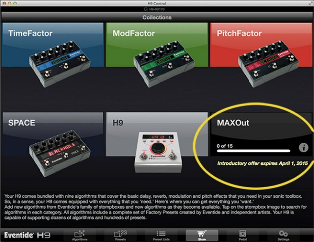 Max Out Your Eventide H9 For Less