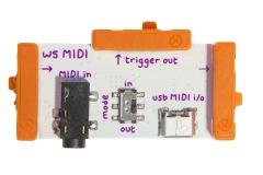 Midi Trigger