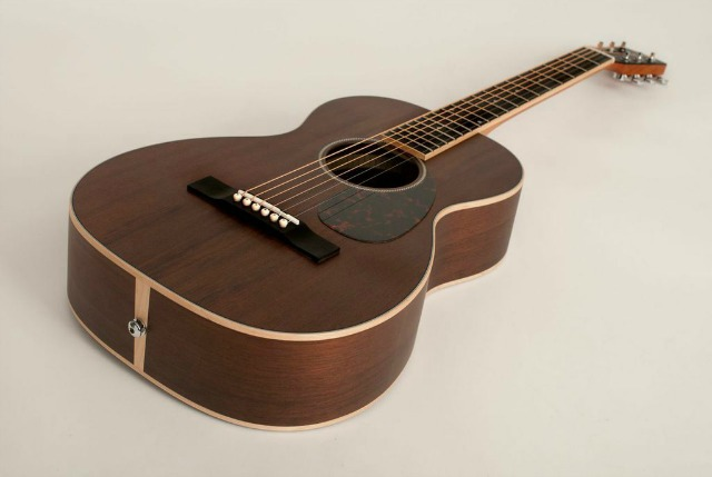 All-Walnut Acoustics Now Available