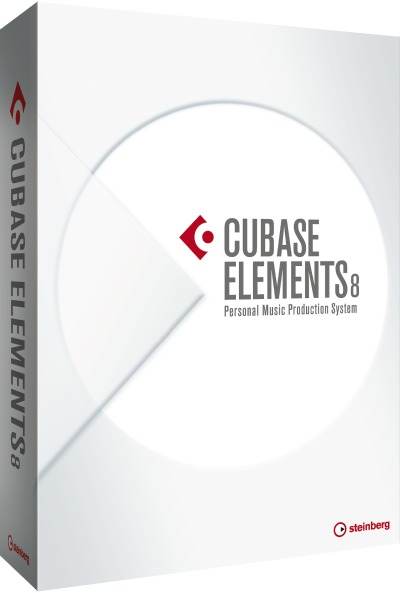 Steinberg Releases Cubase Elements 8