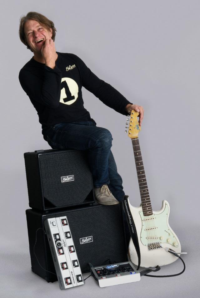 BluGuitar Unveils Guitar Cabinets