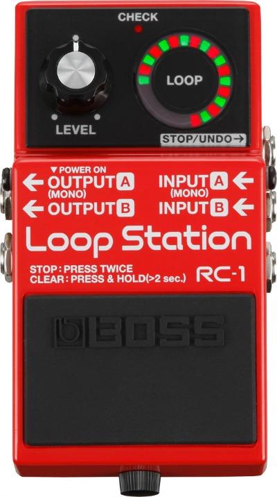 Boss Looper For Less