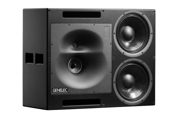Smart Active Monitoring From Genelec