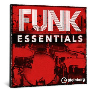 Funk Library For Groove Agent