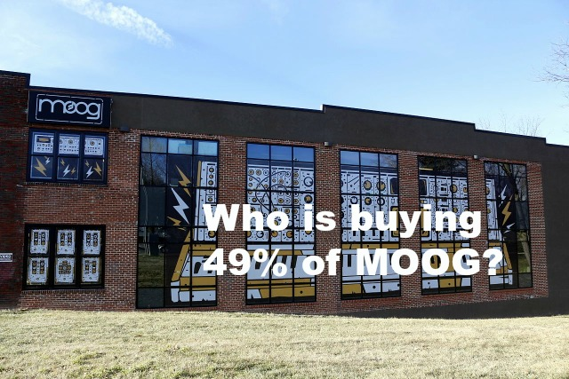 Moog Plans To Sell 49% Of The Company