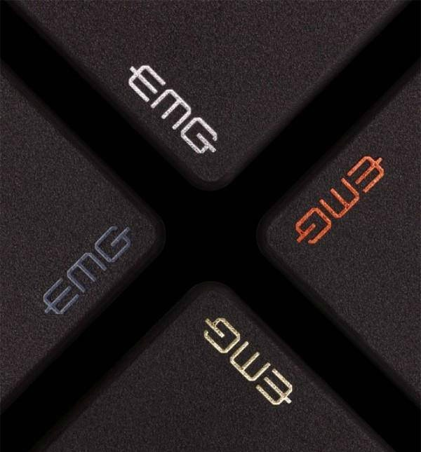 This One Fact About EMG Pickups Just Blew Our Minds A Little Bit