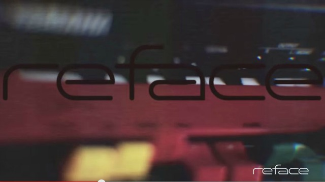 Yamaha Tease Us With Something Called Reface