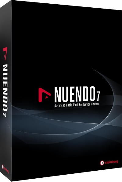 Nuendo 7 Is Now Available