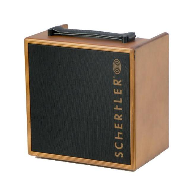 New Acoustic Amplifier From Schertler