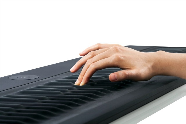 Get Your Hands On A ROLI Seaboard GRAND