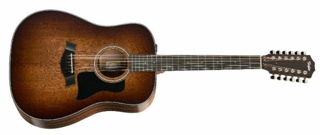 Summer NAMM 2015: New Taylors