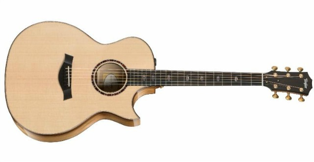 Summer NAMM 2015: Taylor Limited Editions