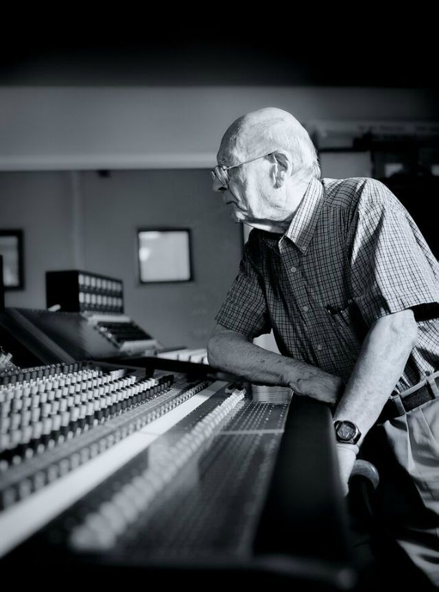 Ten Years Of Rupert Neve Designs