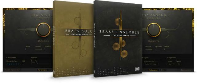 Brass Instruments For Kontakt