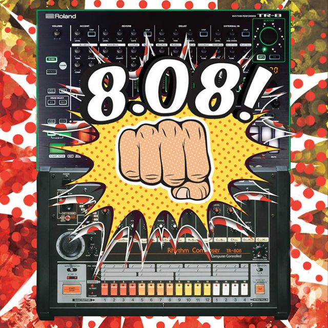 Saturday Is 808 Day